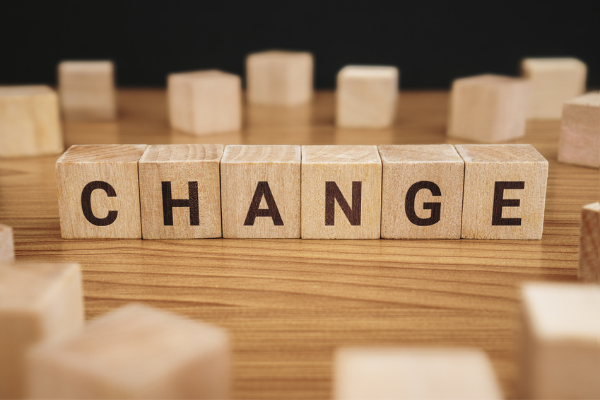 Technology Tips to Help You Adapt to Change